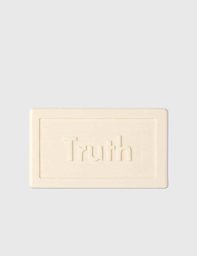 Noah Noah X New Order Denial Soap White Unisex