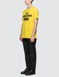 Spaghetti Boys Suck T-Shirt Yellow Men