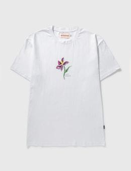 Victoria Orchid T-shirt
