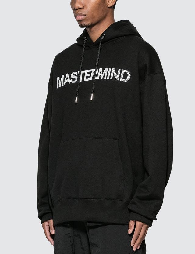 Mastermind World Beaded Logo Hoodie
