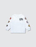 Billionaire Boys Club BB Space Quest L/S T-Shirt Picture