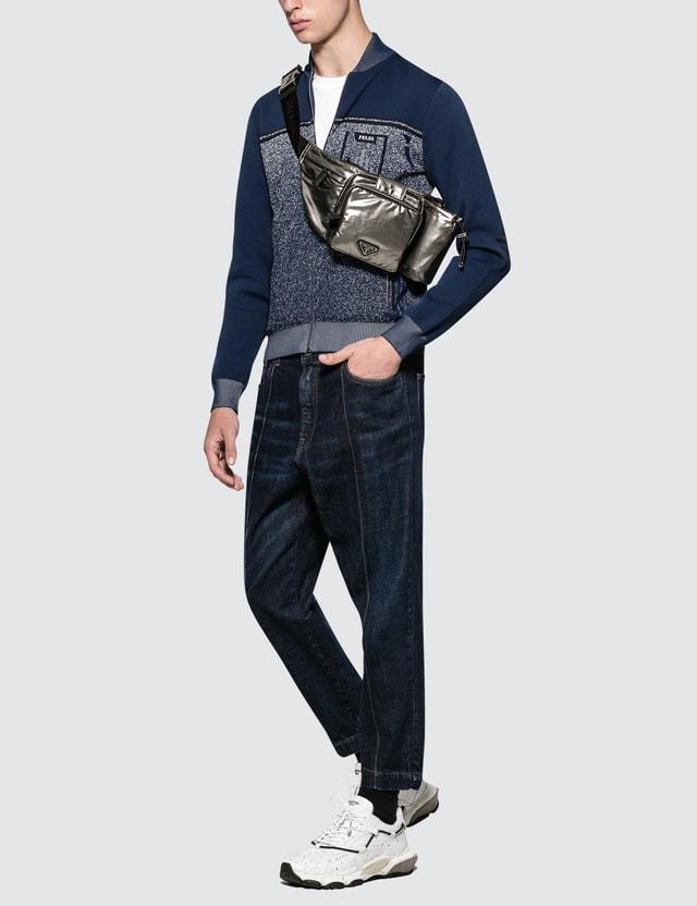 Prada Large Belt Bag