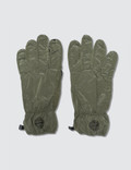 Stone Island Nylon Metal Gloves Picture