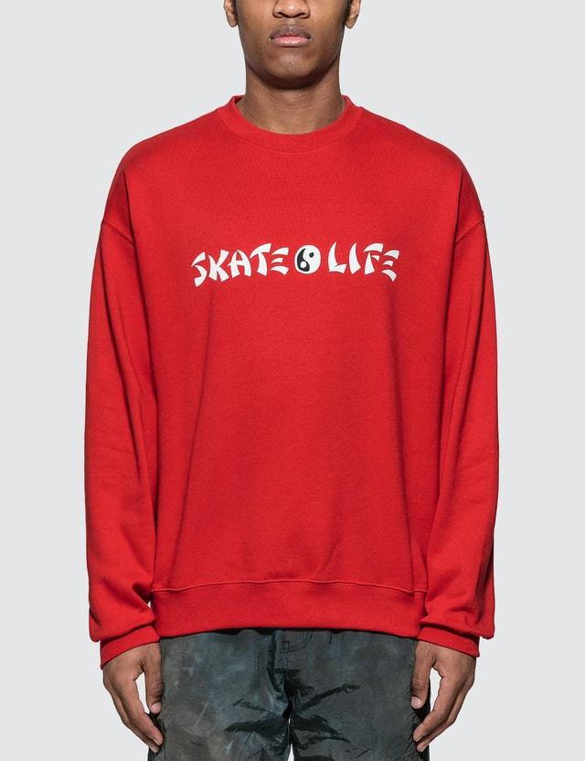 Polar Skate Co. Skatelife Sweatshirt