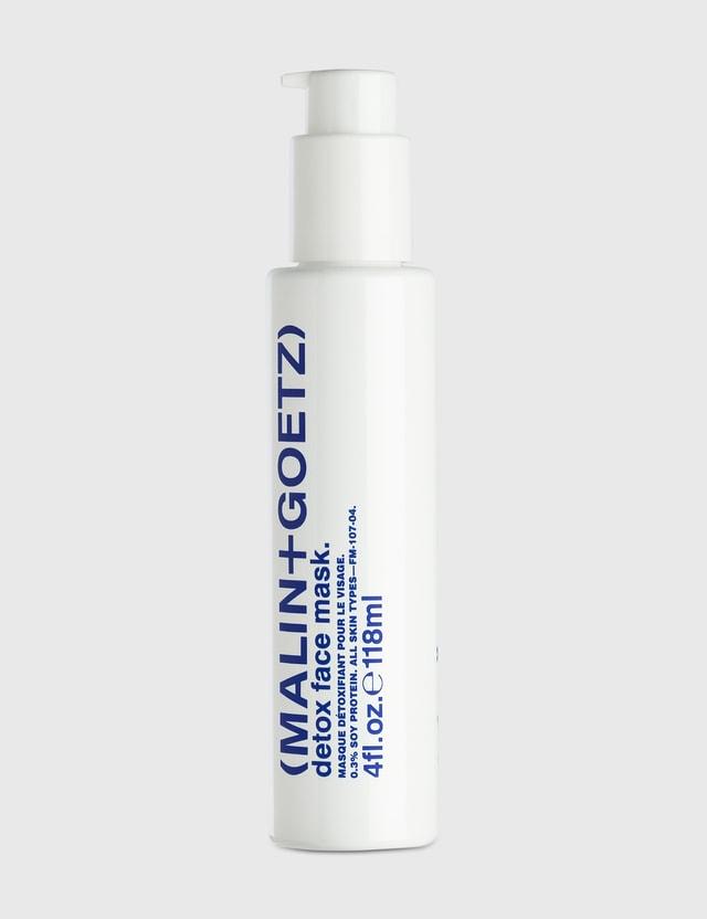 Malin + Goetz Detox Face Mask N/a Unisex