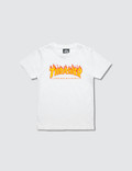 Thrasher Flame T-Shirt Picture