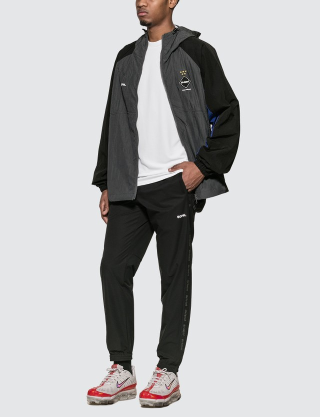 F.C. Real Bristol Separate Wide Jacket
