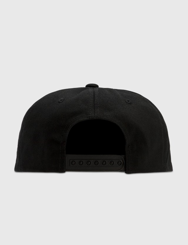 Billionaire Boys Club BB Wave Hat Black Men