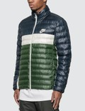 Nike Nike NSW SYN Fill Bubble Jacket