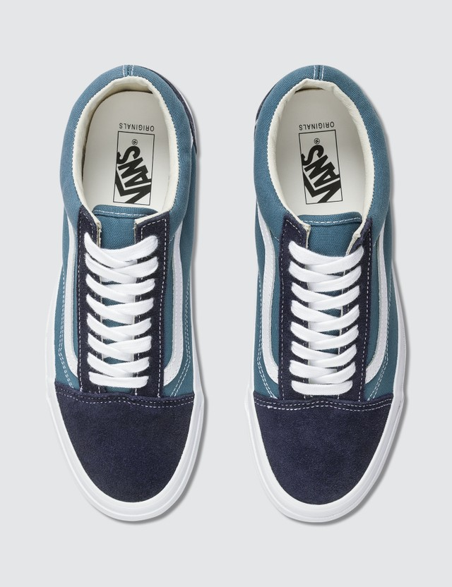 Vans OG Old Skool LX