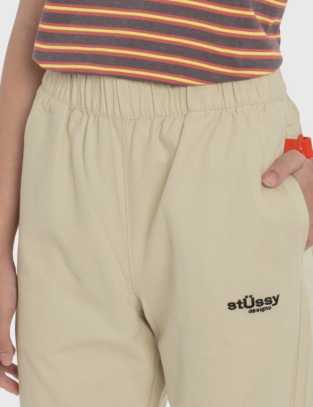 Stussy Printed Stripe Pants