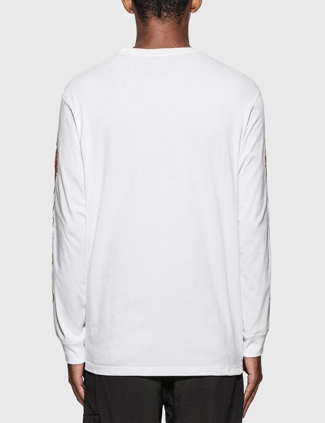 Maharishi Souvenir Long Sleeve T-Shirt =e32 Men