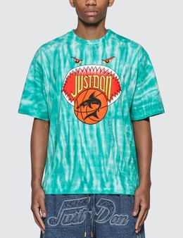 Just Don JD Basketball T-shirt