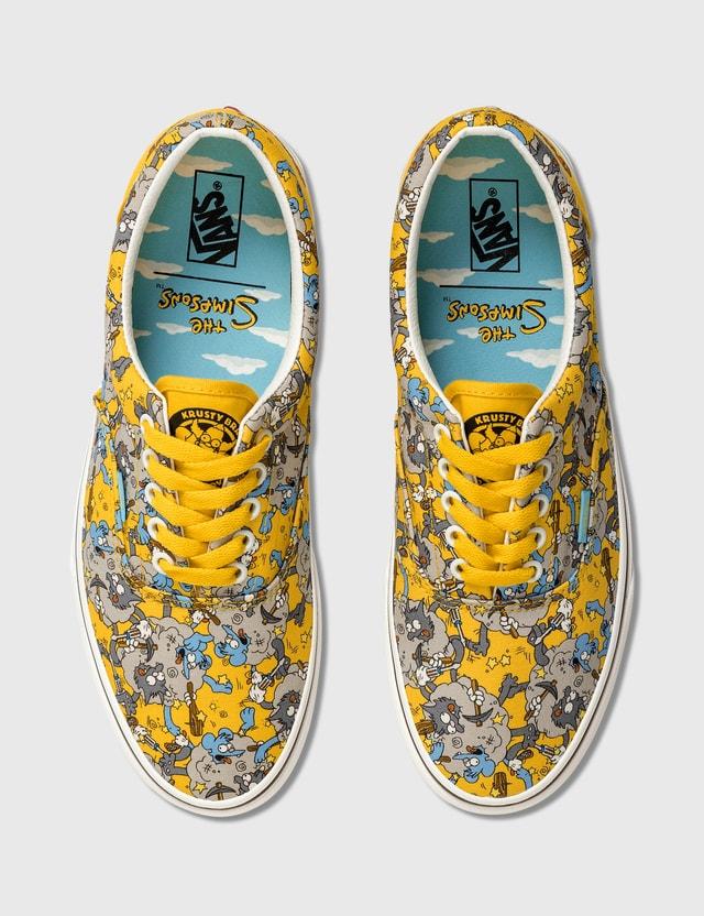 Vans The Simpsons x Vans Itchy & Scratchy Era (the Simpsons) Itchy & Scratchy Women
