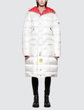 R13 Long Anorak Puffer Jacket Picture