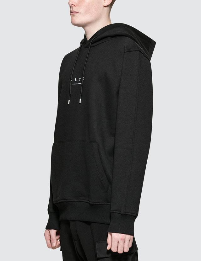 1017 ALYX 9SM A Logo Hoodie