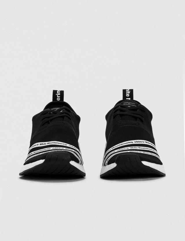 08c06384f Adidas Originals x White Mountaineering White Mountaineering x adidas  Originals WM NMD XR2 Primeknit