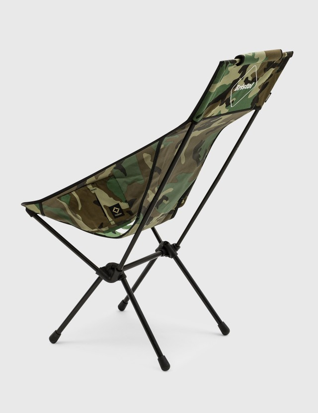F.C. Real Bristol F.C. Real Bristol x Helinox Emblem Folding Sunset Chair
