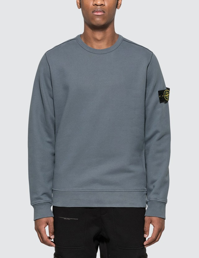 Stone Island Carry Over Sweatshirt