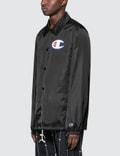 Champion Reverse Weave Coach Jacket