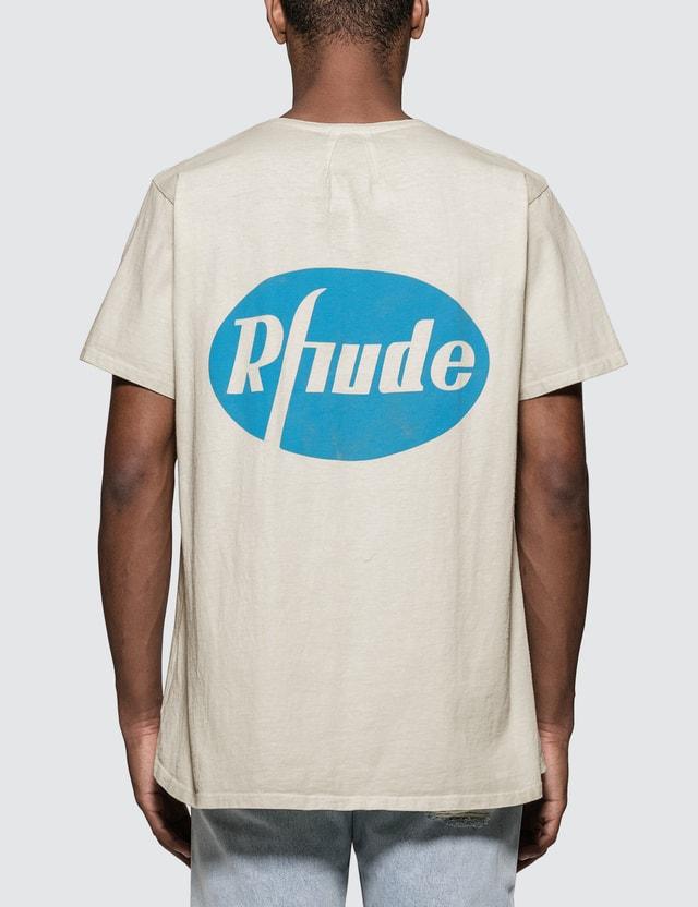 Rhude Horse S/S T-Shirt