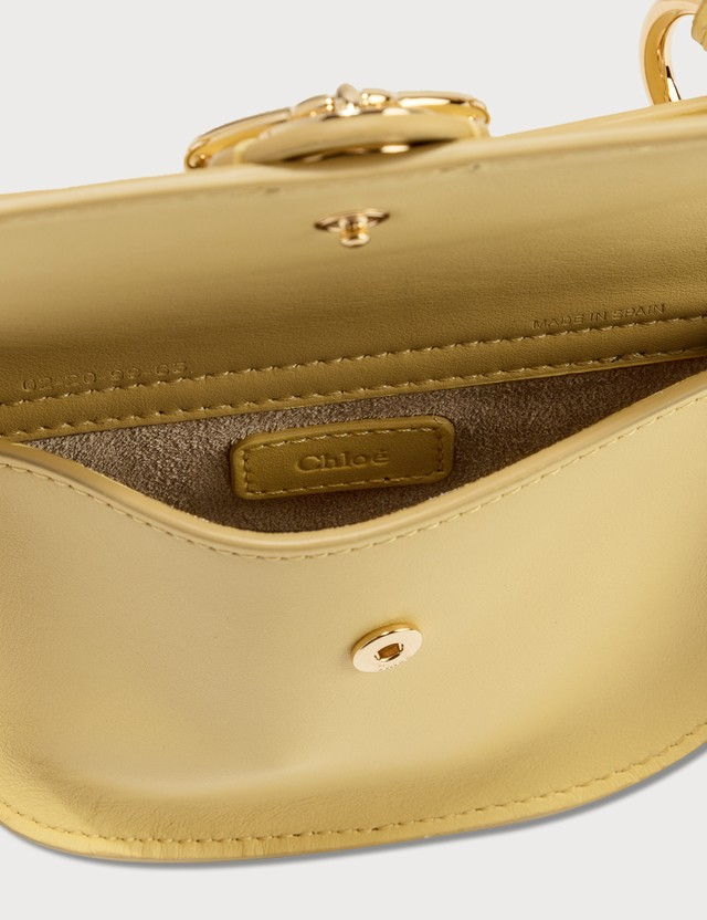 Chloé Mini Tess Bag