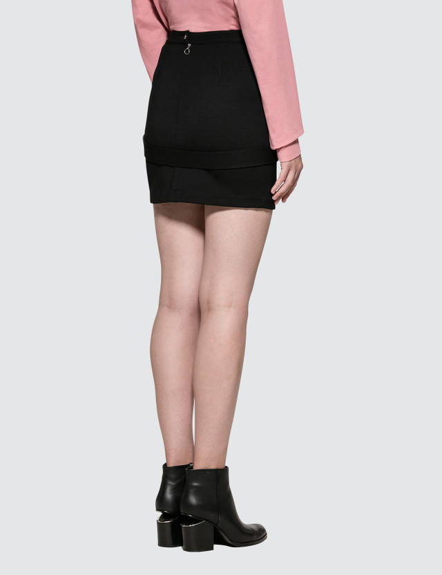 1017 ALYX 9SM Bondage Skirt