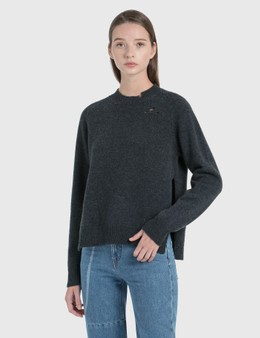 Maison Margiela Knit Pullover