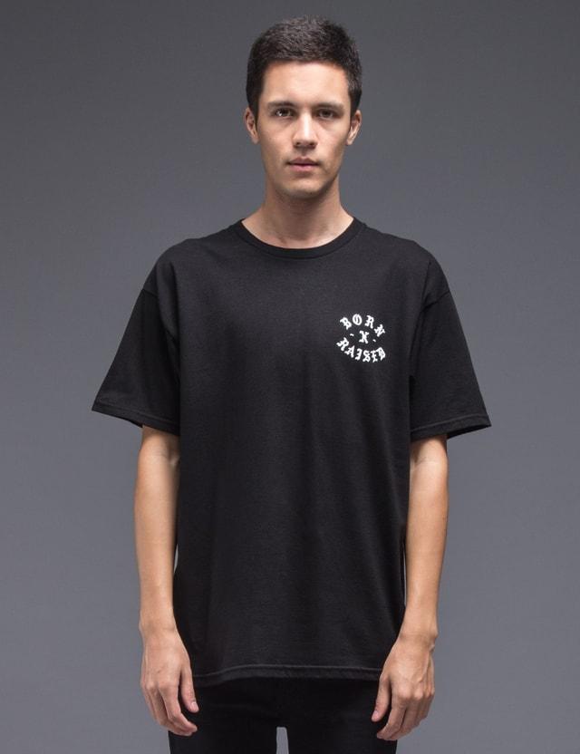 Born x Raised Matrimony S/S T-Shirt