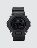 G-Shock DW-6900BB Picture