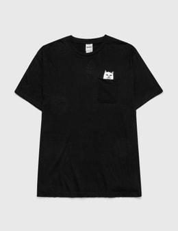 RIPNDIP Lord Nermal Pocket T-Shirt