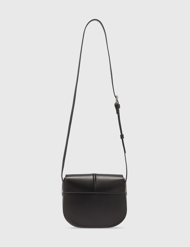 A.P.C. Betty Bag Lzz Black Women