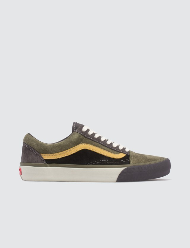 Vans Old Skool Vlt LX