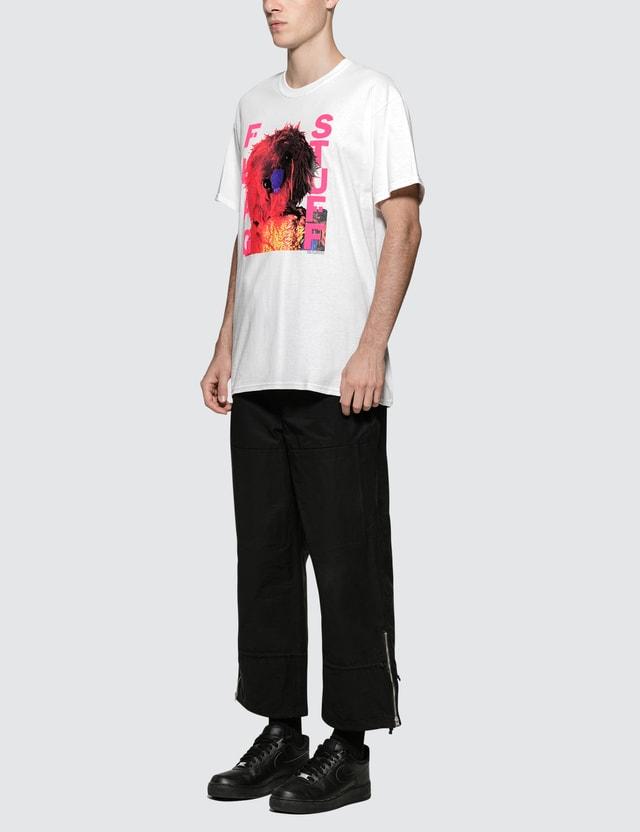 """Flagstuff """"Mix Up"""" T-Shirt"""