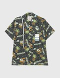 Maison Mihara Yasuhiro Maison Mihara Yasuhiro Floral Shirt Picture