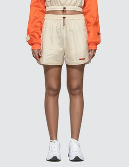 Heron Preston Nylon Shorts