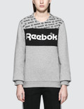 Reebok GR Crewneck Sweatshirt Picture
