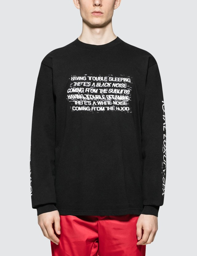 Total Luxury Spa Poem L/S T-Shirt