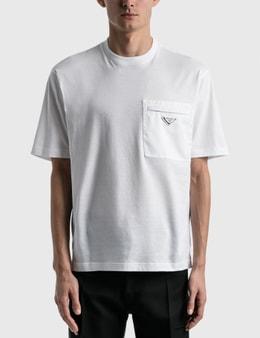 Prada Pocket T-shirt