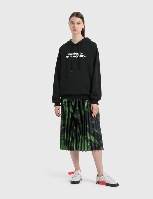 Off-White Boyfriends Regular Hoodie