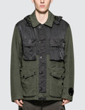 CP Company Bomber Jacket Picture