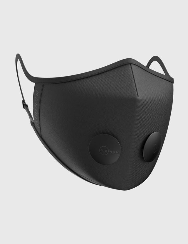 Airinum Airnum 2.0 Urban Air Mask Black Black Unisex