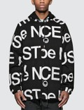 RIPNDIP Must Be Nice Allover Print Repeat Jacket