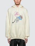 Richardson Fritz The Cat Smoked Out Hoodie Picture