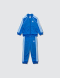 Adidas Originals Superstar Track Suit Picture