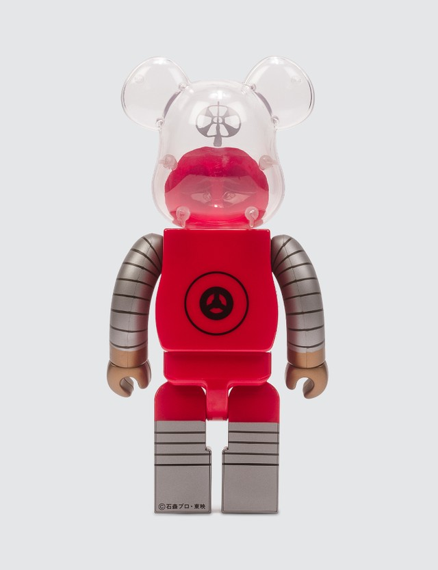 Medicom Toy Robocon Be@rbrick 400%