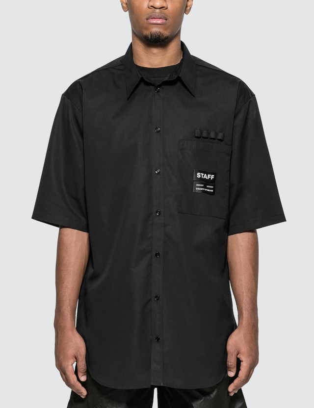 Marcelo Burlon Staff Shirt