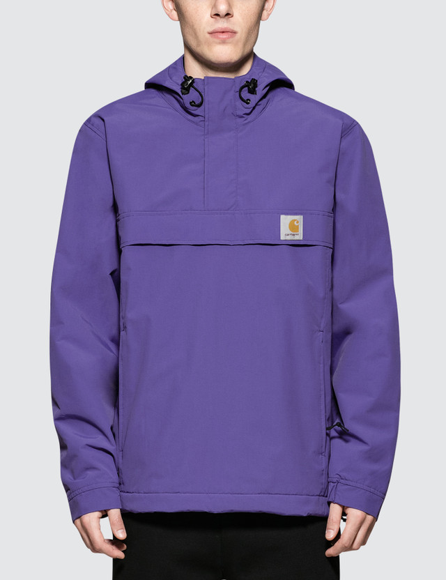Carhartt Work In Progress Nimbus Pullover Jacket