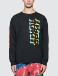 Rokit The Outtasight Long Sleeve T-shirt Picutre