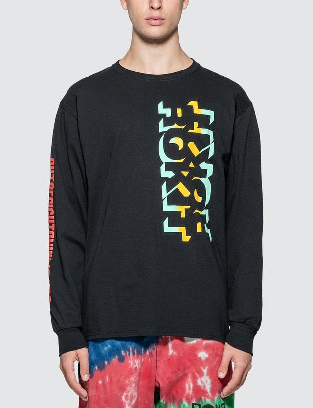 Rokit The Outtasight Long Sleeve T-shirt